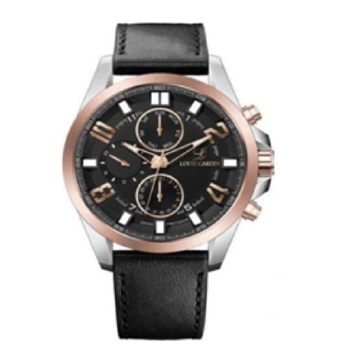 Louis Cardin Watch 1123G