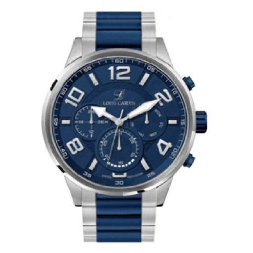Louis Cardin Watch 1107G