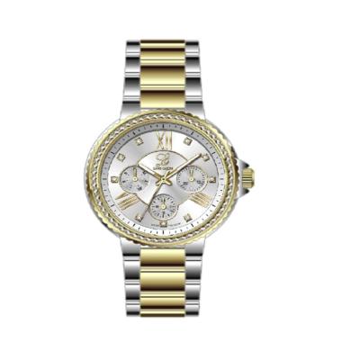 Louis Cardin Watch 9833L_2