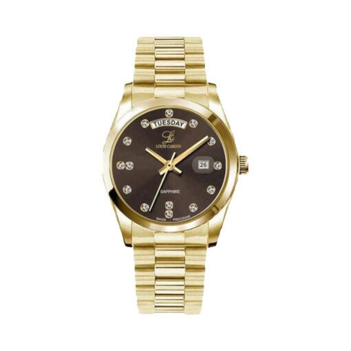 Louis Cardin Watch 1059G
